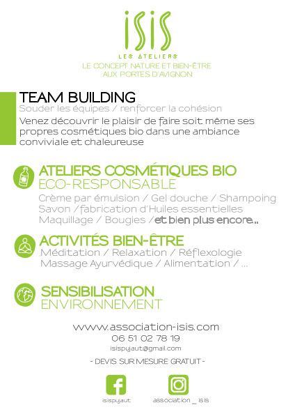 FLYER_TEAM_BUILDING