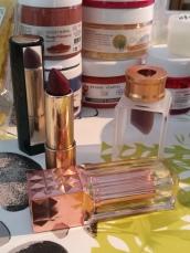 Atelier rouge à lèvres bio