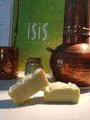 Savon à l'huile d'olive bio