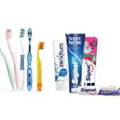 Recyclage de brosses à dents et tubes de dentifrice